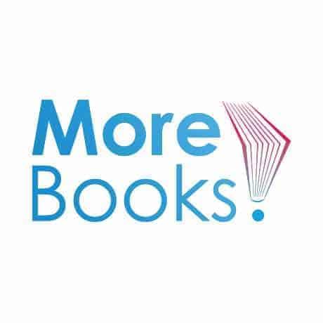 morebooks logo 2 - Benvenuti